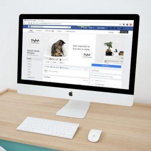 facebook o sytuacji z koronawirusem