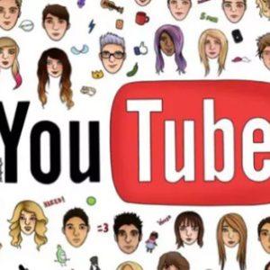 najpopularniejsi youtuberzy